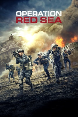 Operation Red Sea 2021