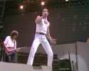 We Will Rock You (Live at Live Aid, Wembley Stadium, 13th July 1985) - Queen Cover Art