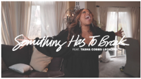 Kierra Sheard - Something Has To Break (feat. Tasha Cobbs Leonard) artwork