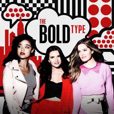 The Bold Type, Season 3 HD Download