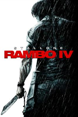 Sylvester Stallone - Rambo 4 (Rambo) bild
