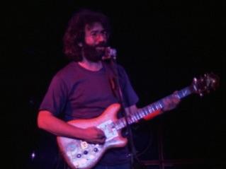 Sugaree (Live at Winterland Ballroom, San Francisco, CA, 10/18/1974)