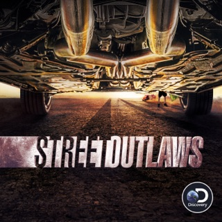 Street Outlaws: No Prep King, Season 1 on iTunes