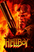 Hellboy - Neil Marshall