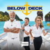 Below Deck - Let Them Eat Penis Cake!  artwork