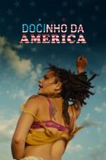 Capa do filme Docinho da America