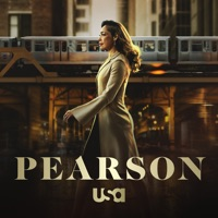 Pearson, Season 1 - The Alderman Reviews
