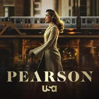 Pearson, Season 1 - The Alderman Reviews