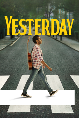 Yesterday (2019) HD Download