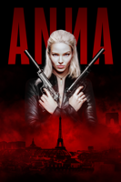 Luc Besson - Anna artwork