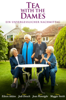 Roger Michell - Tea with the Dames - Ein unvergesslicher Nachmittag artwork