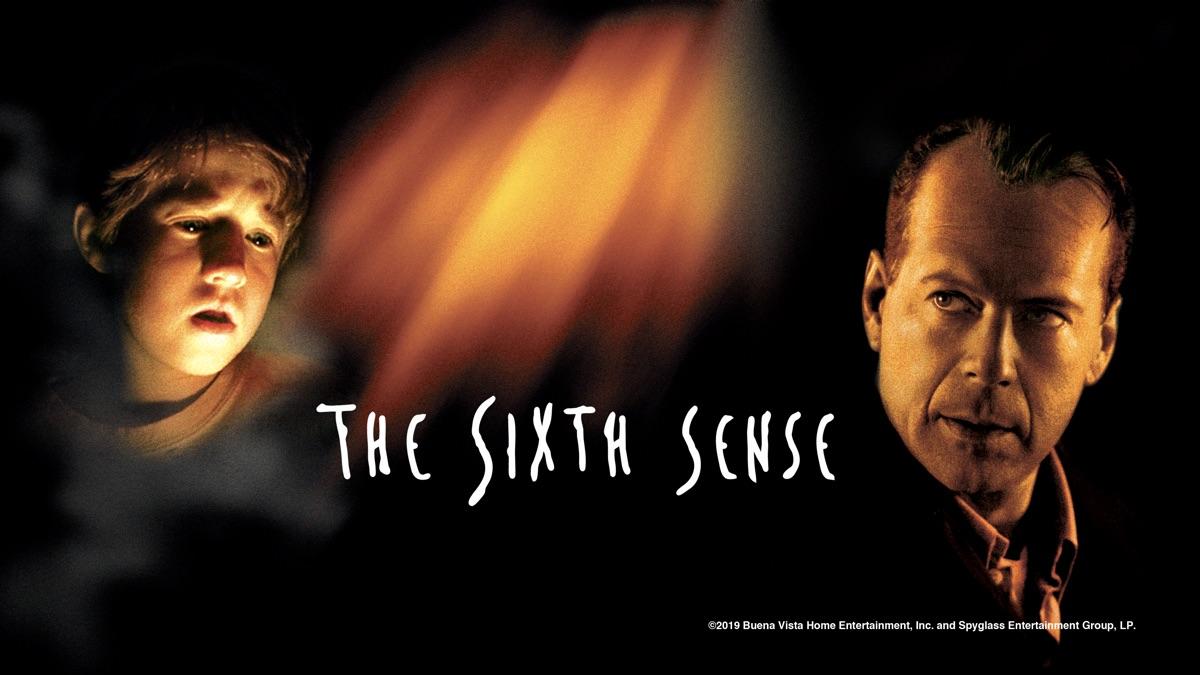 The Sixth Sense | Apple TV