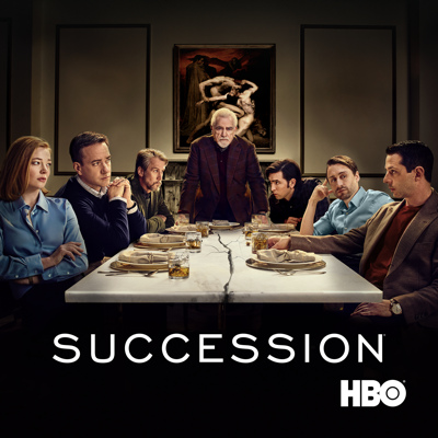 Succession, Season 2 - Succession