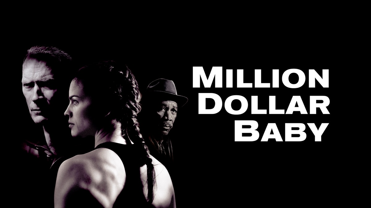 Million Dollar Baby | Apple TV