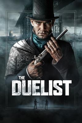 Aleksey Mizgiryov - The Duelist illustration