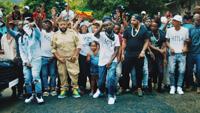 DJ Khaled - Holy Mountain (feat. Buju Banton, Sizzla, Mavado & 070 Shake) artwork