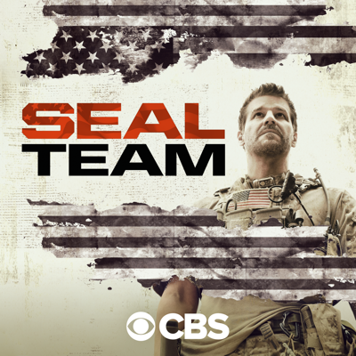 SEAL Team, Season 3 HD Download