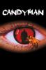 Bernard Rose - Candyman (1992)  artwork