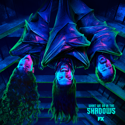 What We Do in the Shadows, Season 1 HD Download