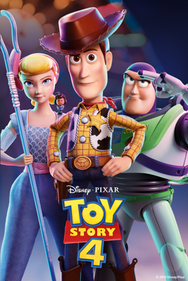 Toy Story 4 HD Download