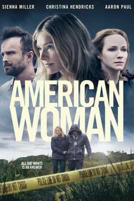 American Woman - Jake Scott