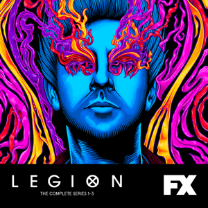 Legion, The Complete Series