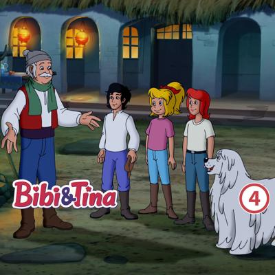 Bibi & Tina, Staffel 4 - Bibi & Tina