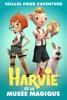 icone application Harvie et le musée magique