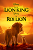 Jon Favreau - The Lion King (2019)  artwork