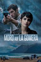 Andrés M. Koppel - Mord auf La Gomera artwork