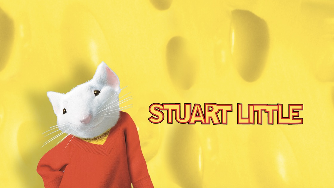 Stuart Little Full Movie In Hindi Free Hd