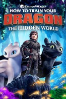 How to Train Your Dragon: The Hidden World (iTunes)