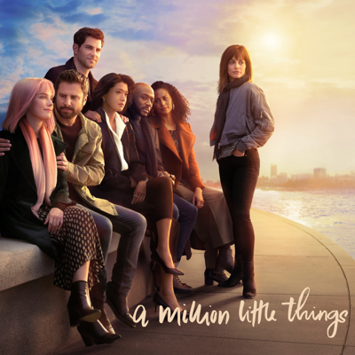 A Million Little Things, Season 2 HD Download
