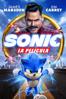 Sonic la película - Jeff Fowler