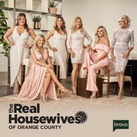 The Real Housewives of Orange County, Season 14 - (Not So Happy) Housewarming Reviews