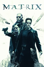 Capa do filme Matrix