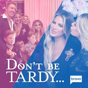 Dont Be Tardy, Season 7