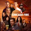 Chicago Fire - Natural Born Firefighter  artwork