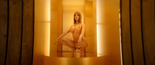 Cardi B -  music video wiki, reviews