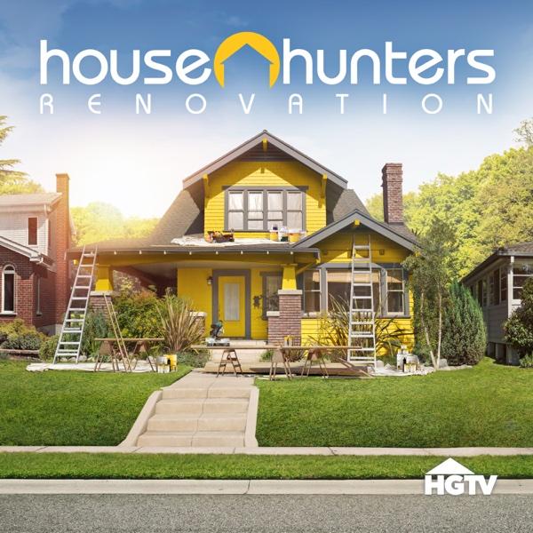 House Hunters Renovation: Watch House Hunters Renovation Episodes On HGTV
