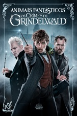 Capa do filme Animais Fantásticos: Os Crimes de Grindelwald