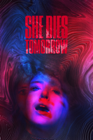 Amy Seimetz - She Dies Tomorrow artwork
