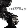 Helstrom - Scars  artwork
