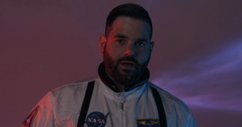 Astronaut In The Ocean Masked Wolf Hip-Hop/Rap Music Video 2021 New Songs Albums Artists Singles Videos Musicians Remixes Image