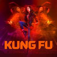 Kung Fu - Pilot artwork