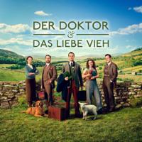 Der Doktor und das liebe Vieh - Tristans Rückkehr artwork