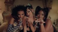 Ariana Grande - 34+35 (feat. Doja Cat & Megan Thee Stallion) [Remix] artwork