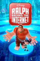 Ralph Breaks the Internet download