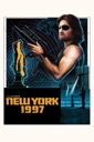Affiche du film New York 1997