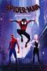 Locandina Spider-Man: Un Nuovo Universo su Apple iTunes